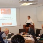 Highlights from SPAP meeting