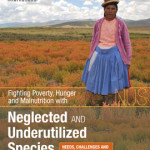 Booklet on Neglected and Underutilized Species published by Bioversity International
