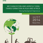 Farming on Big Wheels: What can Africa and Asia learn from each other?