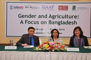 GAAP workshop 06-18 Bangladesh