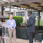 Global Trade Analysis Project (GTAP) Conference focuses on growth, trade in Africa