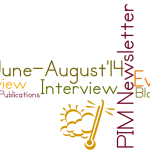 PIM Newsletter – June-August 2014