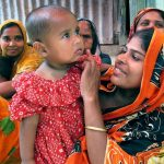 Nutrition behavior change communication causes sustained effects on infant and young child nutrition knowledge