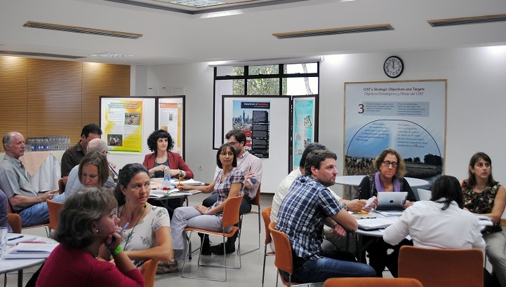 RTB develops partnerships with US universities for gender research