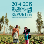 IFPRI's 2014-2015 Global Food Policy Report