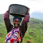 Debunking the myth of female labor in African agriculture