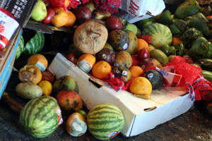 New knowledge-sharing initiative to measure and reduce food loss and waste
