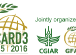 CGIAR country consultations: improving collaboration in agricultural research to support national agricultural development objectives