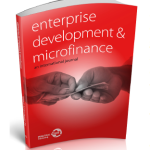 "Call for papers: ""Enterprise Development and Microfinance"" special edition on value chain development in agriculture"