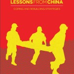Book: Earthquake lessons from China: Coping and rebuilding strategies