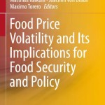 Book: Food price volatility and its implications for food security and policy