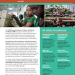 New PIM brochure: what we do in four pages