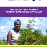 Publication: The Volunteer Farmer-Trainer Extension Approach: A User Guide
