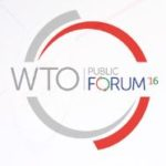 Discussing challenges and opportunities to address gender inequalities in agricultural value chains during the 2016 WTO Public Forum