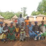 """""""As a wife I will help, manage, and love"""": The value of qualitative research in understanding land tenure and gender in Ghana"""