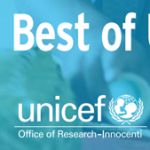 PIM social protection team receives Best of UNICEF Research 2016 award