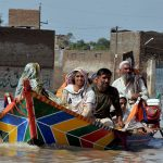 Journal article: Aspirations and the role of social protection: Evidence from a natural disaster in rural Pakistan