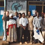 Researchers receive Bruce Gardner Memorial Prize for farm input subsidy work in Sub-Saharan Africa