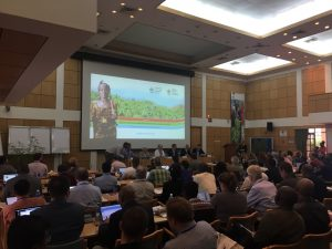 What happened at the SPIA-PIM Conference on Impacts of International Agricultural Research?