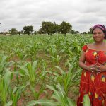 International Day of Rural Women: Women's land rights need to be at heart of tenure reforms to help eradicate poverty