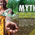 Journal article: Women in agriculture: Four myths