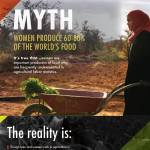 Webinar: Women in agriculture: Four myths