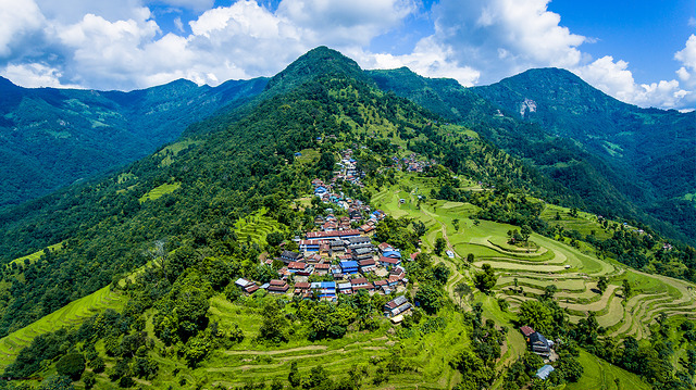 Restoring forest landscapes: A question of community rights