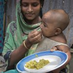 Journal article: Social protection, food security, and asset formation