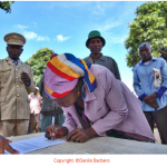Innovative approaches to gender and land tenure