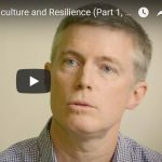 Why is social protection important for agriculture and resilience? Watch our colleagues explain! (Part 1, Daniel Gilligan)