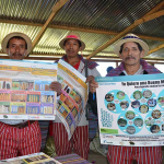 New paper explores how grassroots approaches to collective action and conflict prevention can increase social-ecological resilience in Guatemala