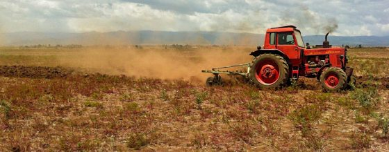 Webinar: Agricultural mechanization in Africa: Lessons learned from South-South knowledge exchange