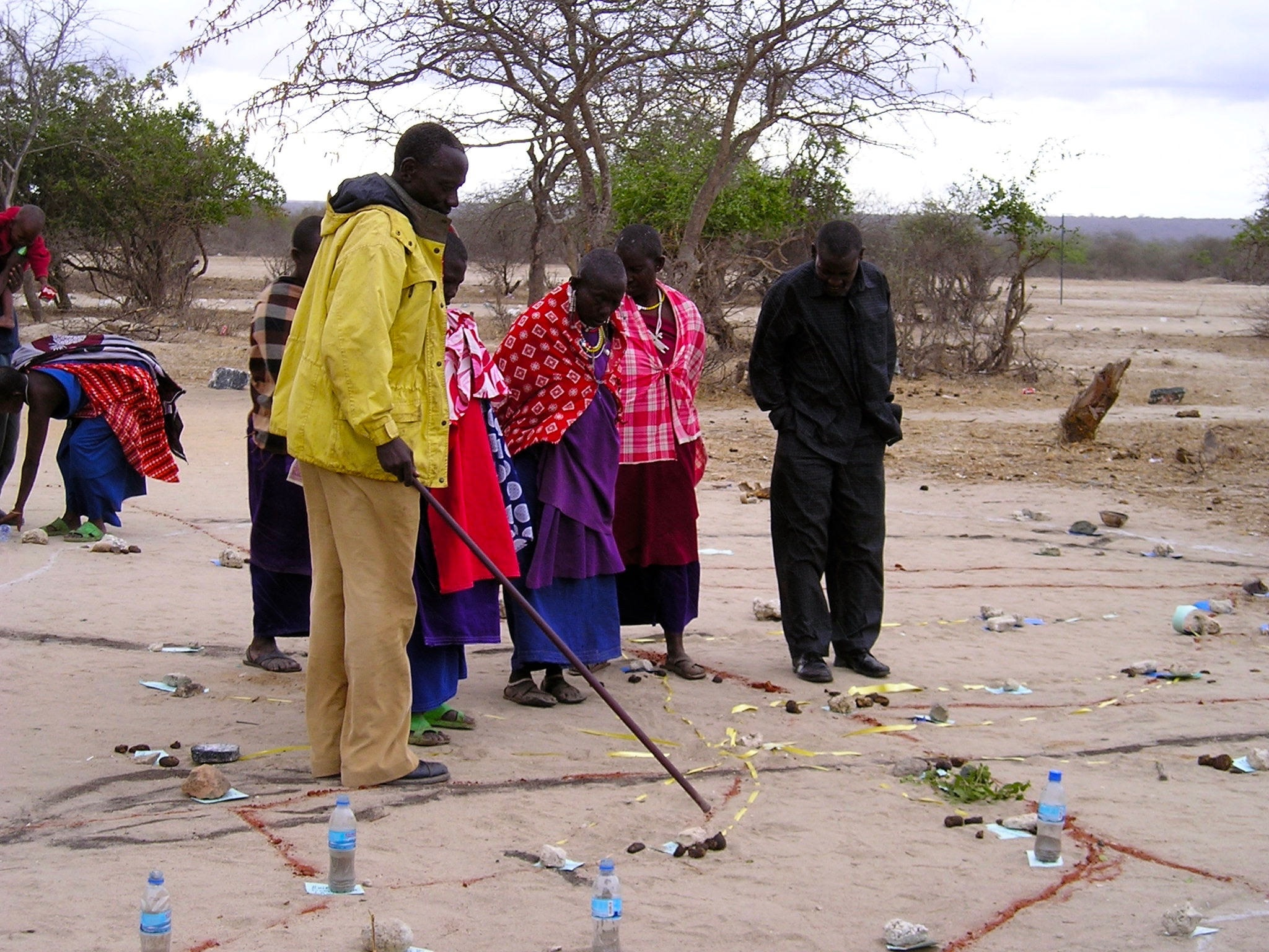 WEBINAR: Innovations to help secure pastoral land tenure and governance