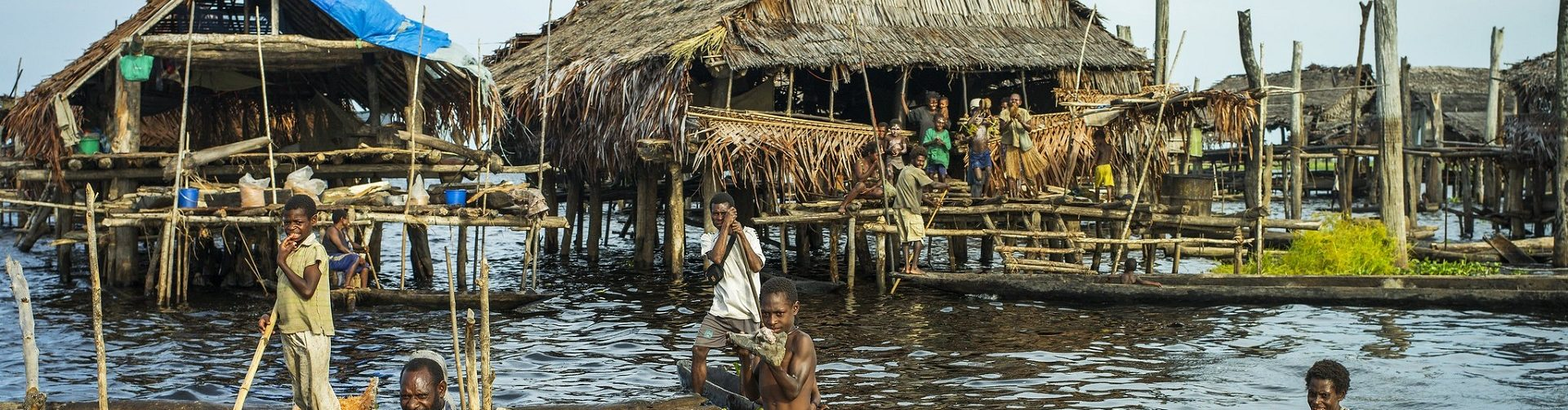 New data offers insights into rural poverty and undernutrition in Papua New Guinea