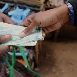 Building resilience through financial inclusion: A review of existing evidence and knowledge gaps