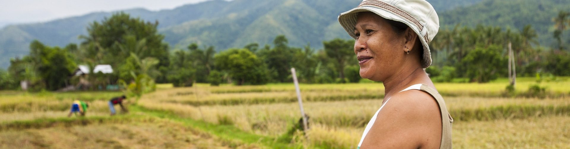 Guiding policies to promote agricultural growth, food security, and adaptation to climate change in the Philippines