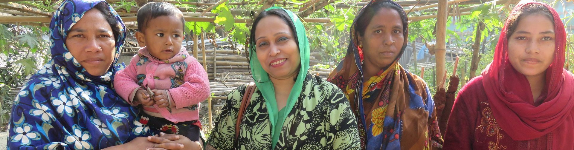 Enhancing the performance of safety net programs to improve women and children's nutrition in Bangladesh