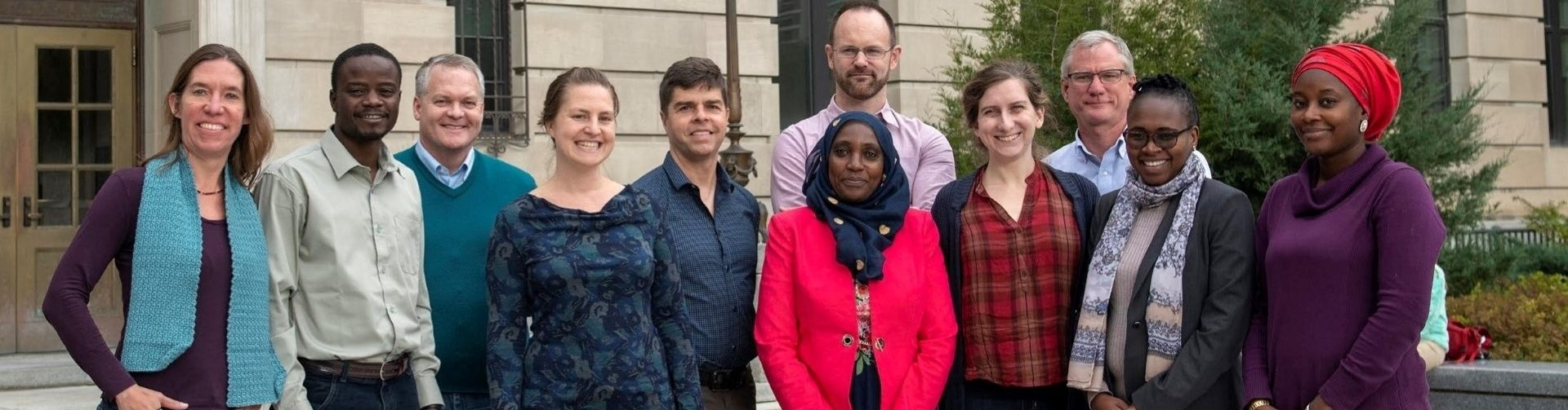 STAARS Fellowship Program: 2020 Call for Proposals