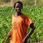 Engaging youth and the private sector in extension and agricultural advisory services