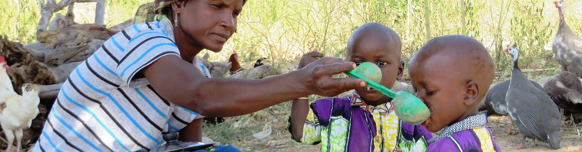 Integrated cash transfer programs in West Africa: How to make cash transfer programs more nutrition sensitive?