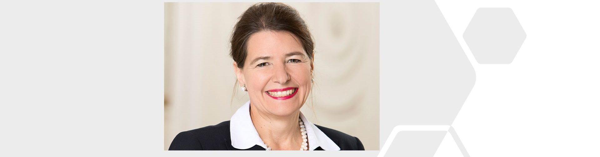 Regina Birner joins PIM's Independent Steering Committee