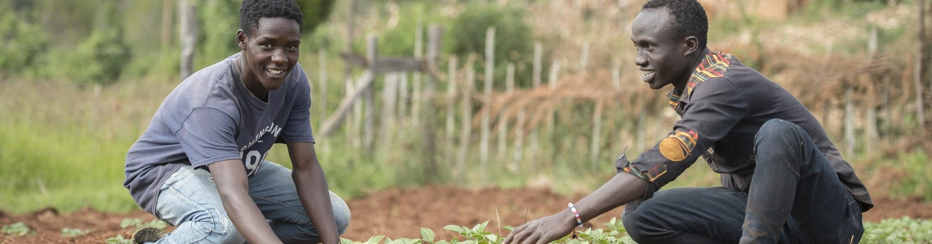 Why is climate change a youth issue? New IFPRI/CGIAR brief explains