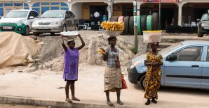 Informal food retail in Africa's cities: governance, politics, policy issues