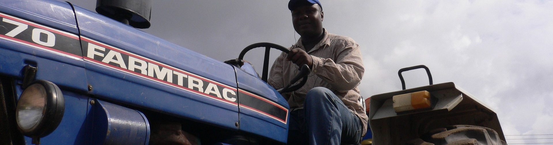 In search of effective support for agricultural mechanization in Africa