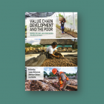 Value chain development and the poor: Promise, delivery, and opportunities for impact at scale