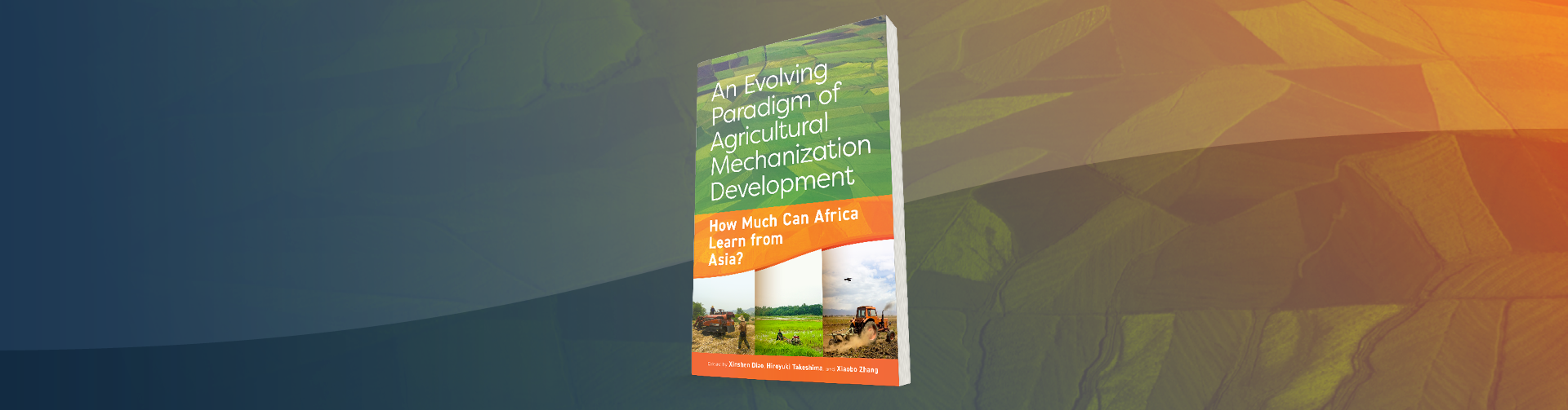 What Africa can learn from Asia about agricultural mechanization