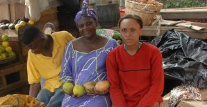 Keeping food flowing within African food systems by busting policy myths