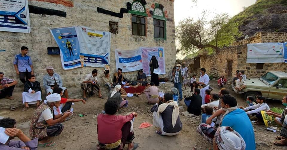 Impact of falling remittances amid COVID-19 on Yemen's war-torn economy