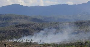 The challenges of climate change in Central America: Opportunities for the Biden administration