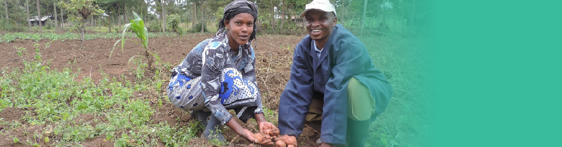 Stories of change: Analyzing aspirations of rural women and men